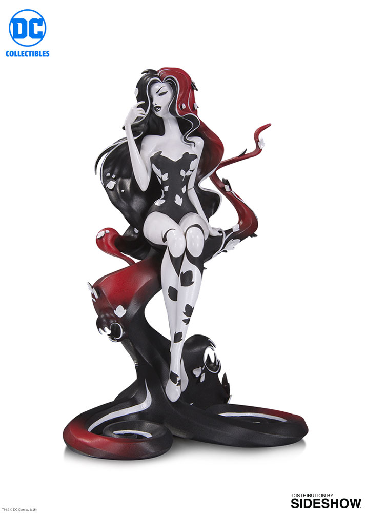 Dc Comics Poison Ivy Vinyl Collectible By Dc Collectibles
