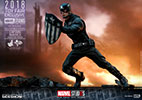 Hot Toys Captain America Concept Art Version Sixth Scale Figure