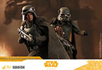 Hot Toys Han Solo Mudtrooper Sixth Scale Figure