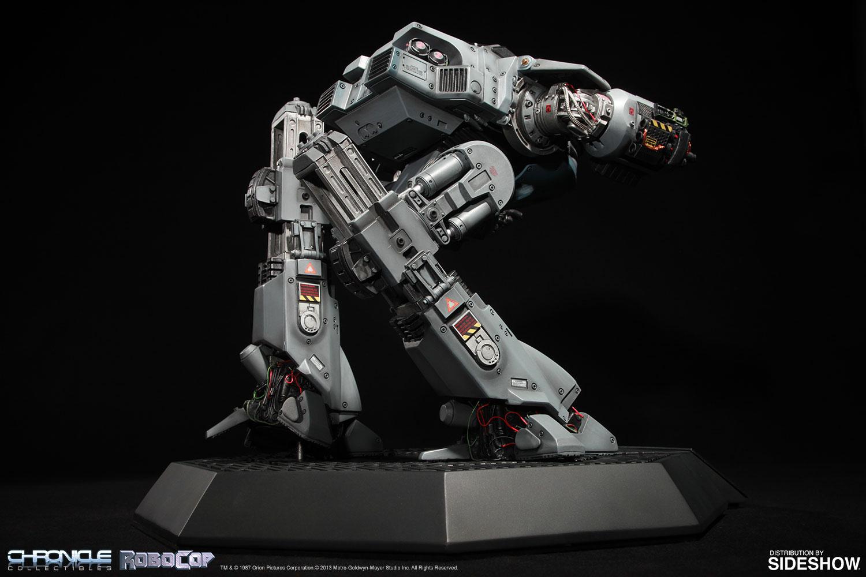 ... ED-209 Scaled Replica