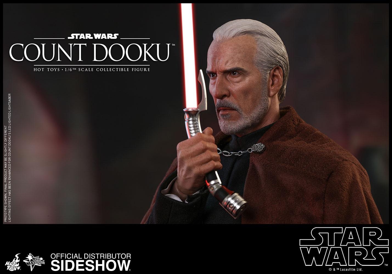 Star Wars Doku