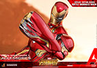 Hot Toys Iron Man Mark L Accessories Special Edition Collectible Set