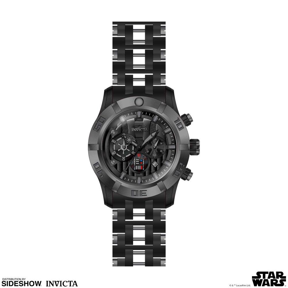 Star Wars Darth Vader Mens Watch