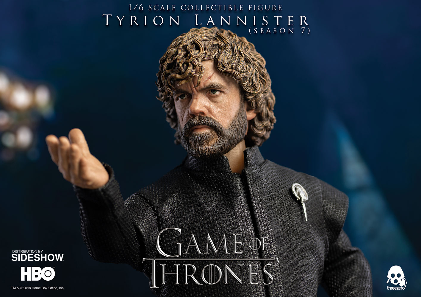 Lannister Tyrion