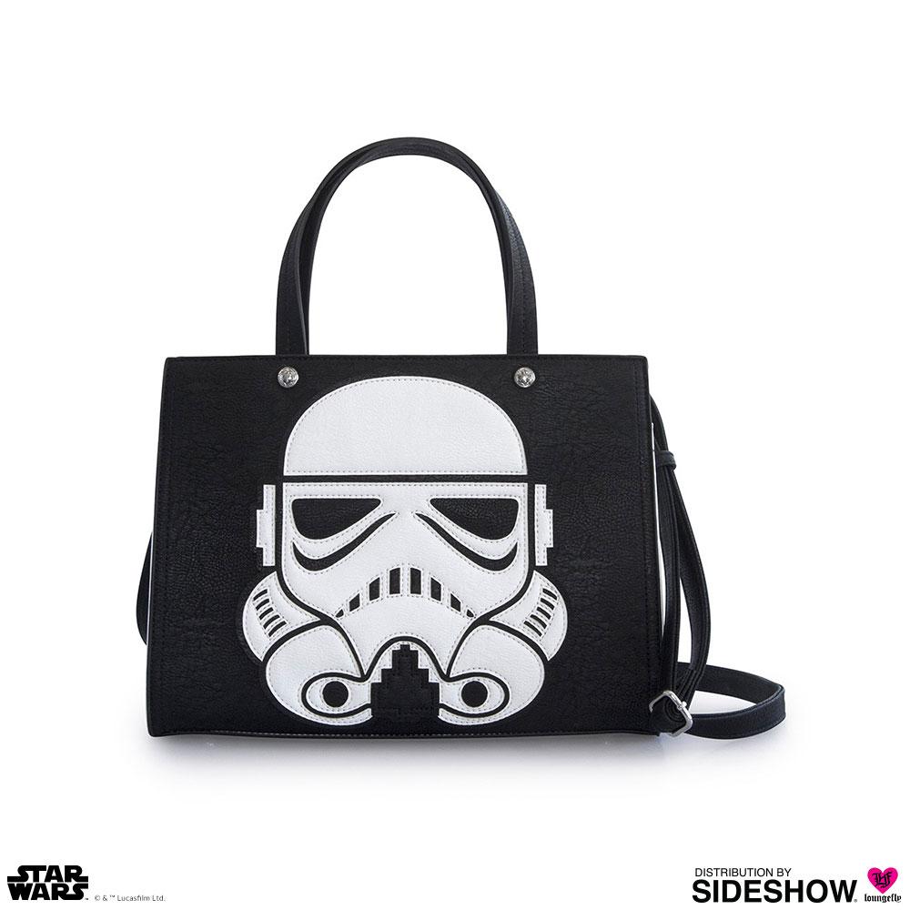 Laser Cut Stormtrooper Duffle Bag Arel