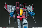 Starscream - G1 Statue