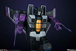 Skywarp - G1 Statue