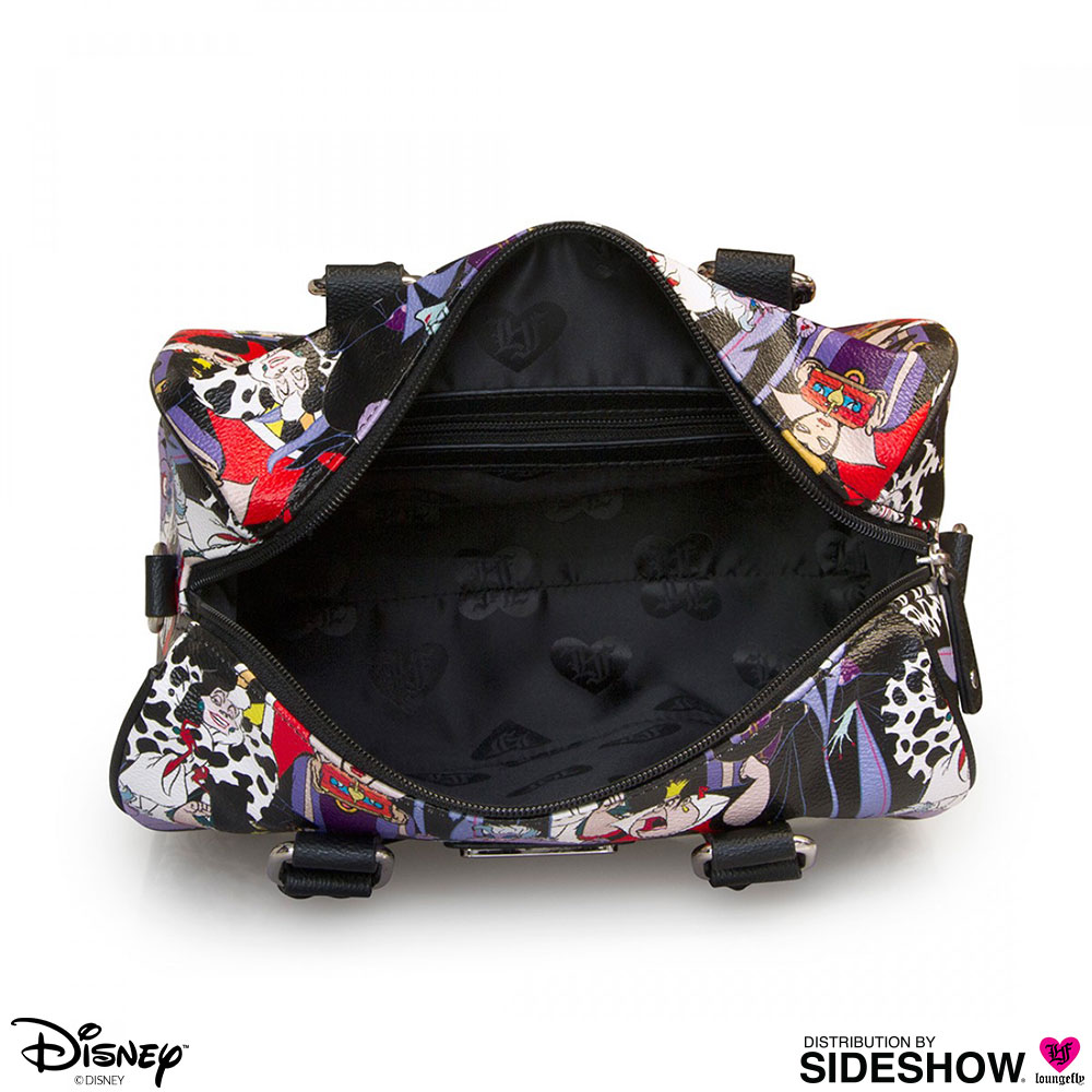 Disney Villains Pebble Duffle Bag Arel