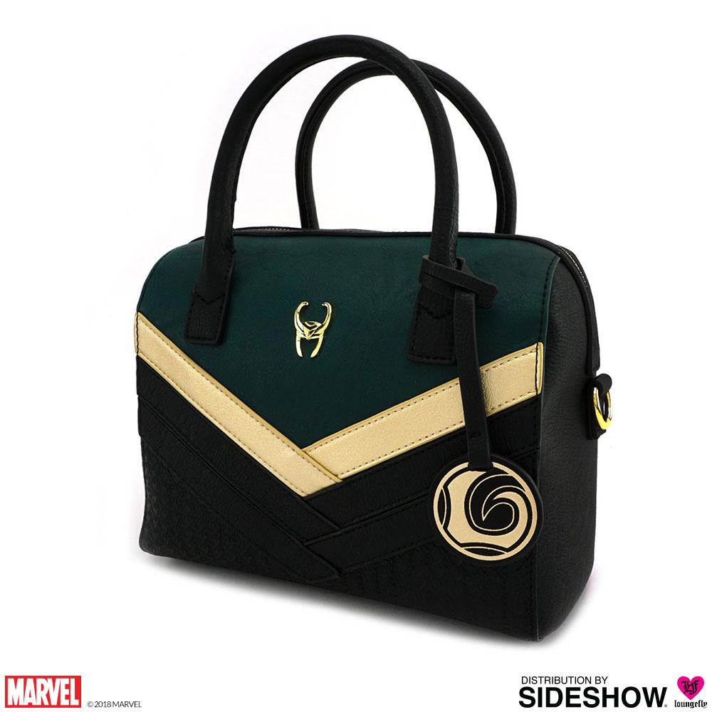 Loki Duffle Bag Arel
