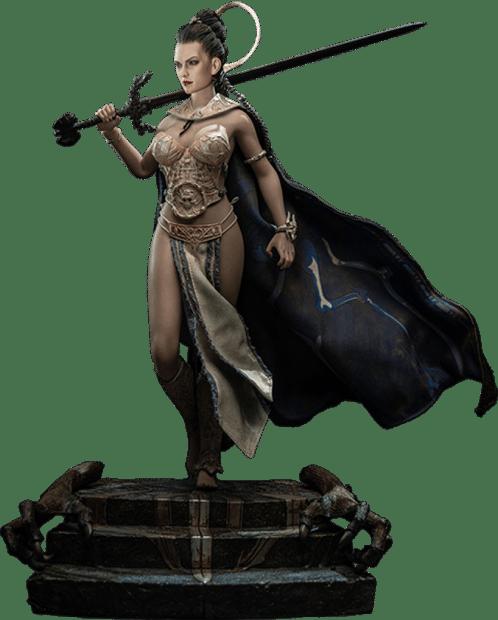 Kier : Shadow of Heaven Sixth Scale Figure