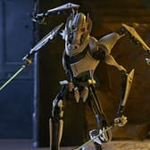 General Grievous Collectible