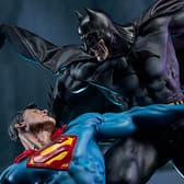 Batman vs Superman Collectible