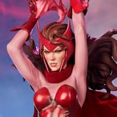 Scarlet Witch Collectible
