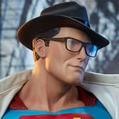 Superman™: Call to Action Collectible