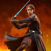 Anakin Skywalker™ Mythos Collectible