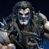 Lobo Deluxe Collectible
