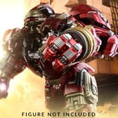 Hot Toys Hulkbuster Accessories Collectible