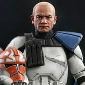 Hot Toys Captain Rex Collectible