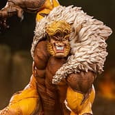 Sabretooth Collectible