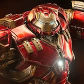 Hulkbuster Collectible