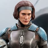 Hot Toys Bo-Katan Kryze™ Collectible