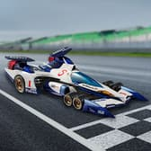 Sin v Asurda AKF-0/G (Livery Special Edition) Collectible