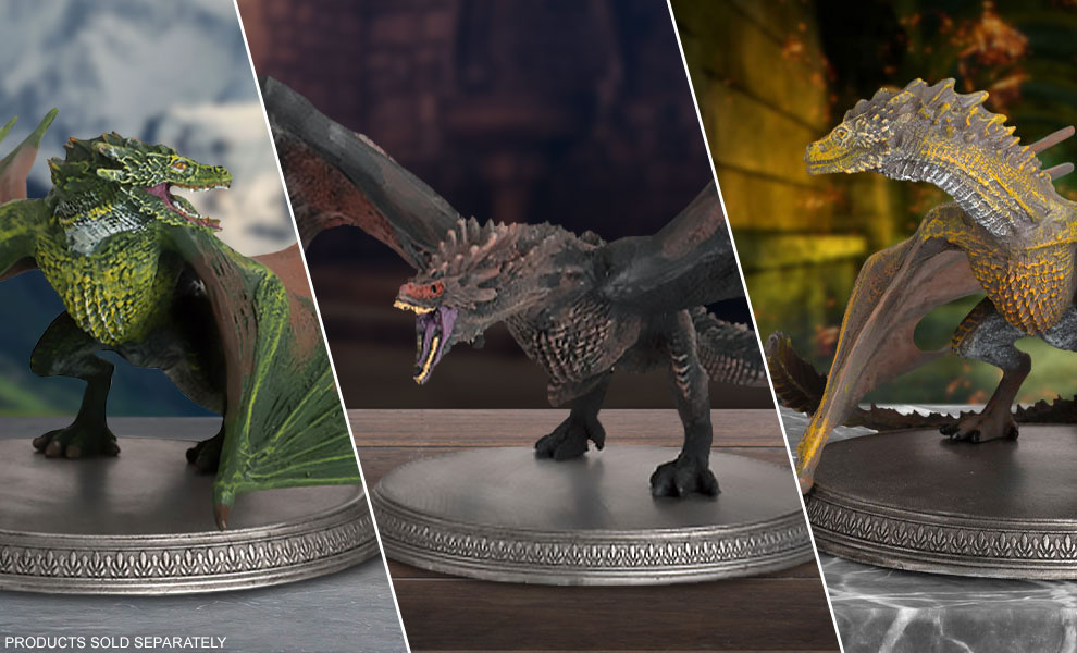 Game of Thrones Figurines by Eaglemoss