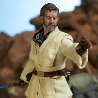 Obi-Wan Kenobi Mythos Sixth Scale Figure Newsletter Giveaway