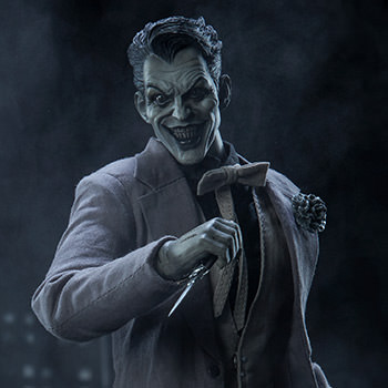 The Joker (Noir Version) Collectible