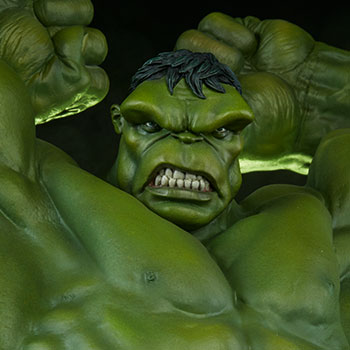 Hulk Collectible