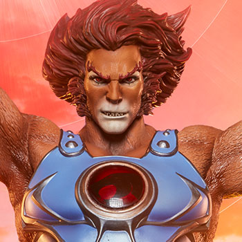 Lion-O Collectible