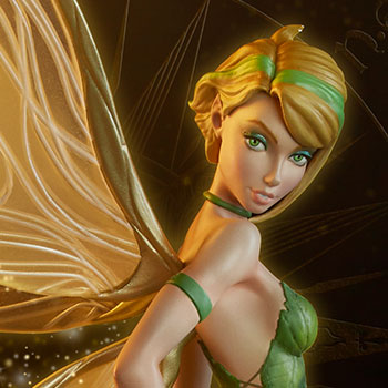 Tinkerbell Collectible