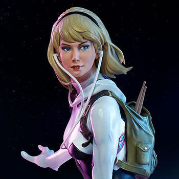 Spider-Gwen Collectible