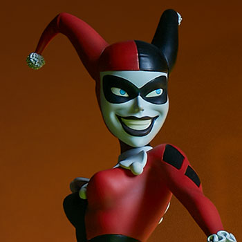Harley Quinn Collectible