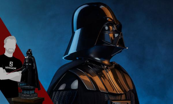 Darth Vader - Lord of the Sith Premium Format Figure
