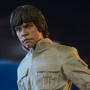 Luke Skywalker Collectible