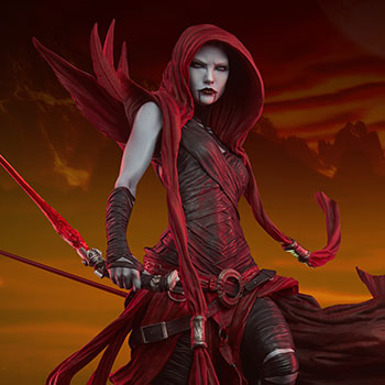 Asajj Ventress™ Mythos Collectible