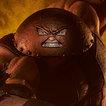 Juggernaut Collectible