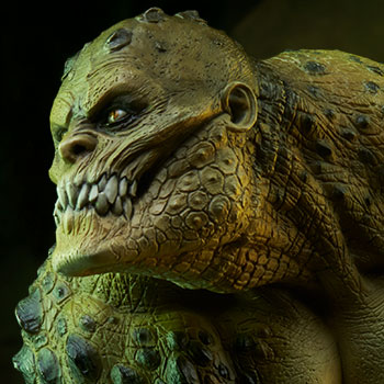 Killer Croc Collectible