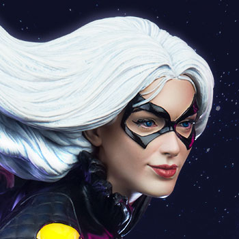 Black Cat Collectible