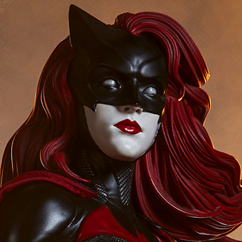 Batwoman Collectible