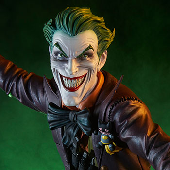 The Joker Collectible
