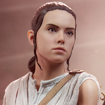 Rey Collectible