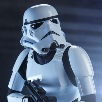 Stormtrooper Collectible