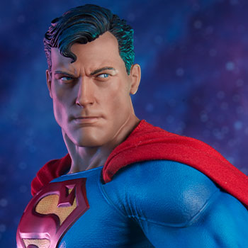 Superman Collectible