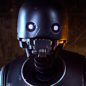 K-2SO Collectible