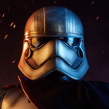 Captain Phasma Collectible