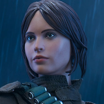 Jyn Erso Collectible