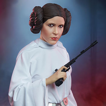 Princess Leia Collectible