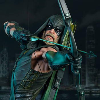Green Arrow Collectible